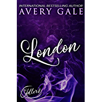 London (The Adlers Book 2)