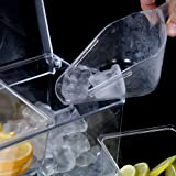 Chilled Bar Top Food & Condiment Dispenser, 4