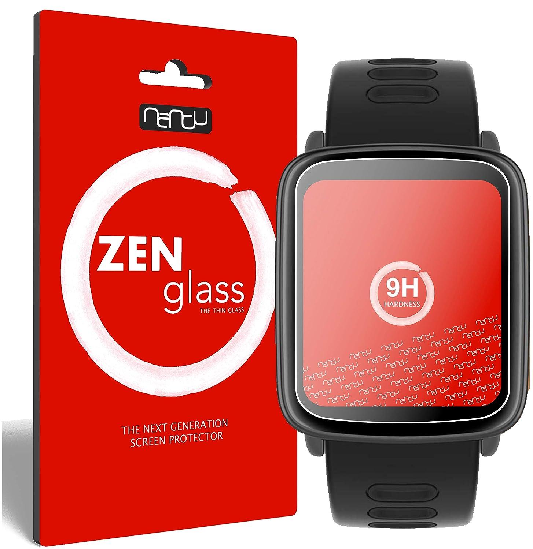 ZenGlass Nandu I Protector de Vidrio Flexible Compatible con ...