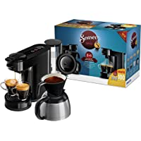 Philips Senseo Switch, 2-in-1 Kaffeemaschine