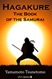 Hagakure: The Book of the Samurai (Xist Classics)