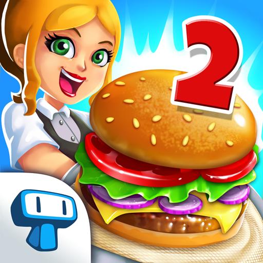 Free Burger (My Burger Shop 2)