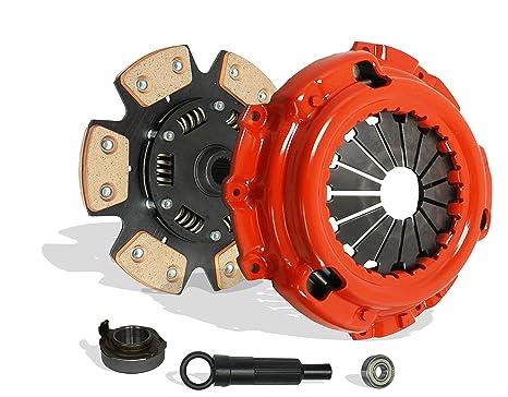 Sudeste embrague 07 – 094rcb – Etapa 2 – Kit de embrague para Ford Probe Mazda