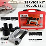 ABN Ball Joint Press Tool Set - 10Pc Ball Joint