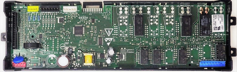 Whirlpool W10741603 / WPW10741603 Wall Oven Control Board (Renewed)