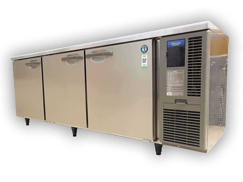 ホシザキ RT-210SNF-E-R 冷蔵コールドテーブル インバータ制御 右ユニットタイプ   B01FQ6LLPU