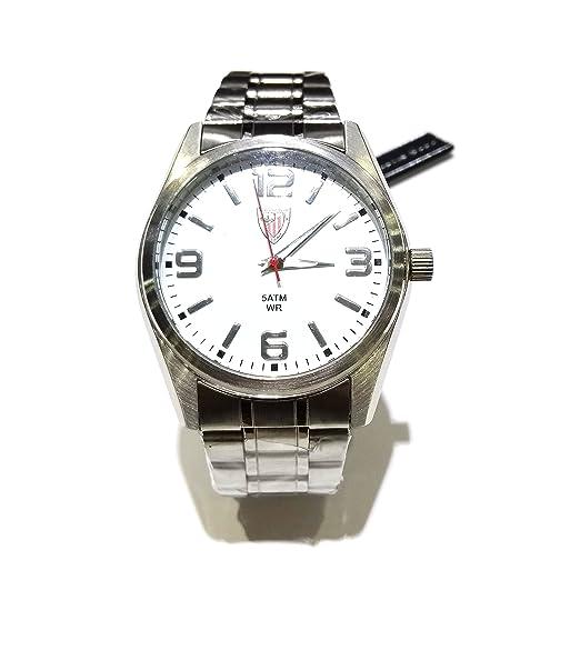 Reloj Athletic Bilbao Hombre