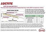 Loctite LOC718808 19 Grams Disc Brake Quiet Stick