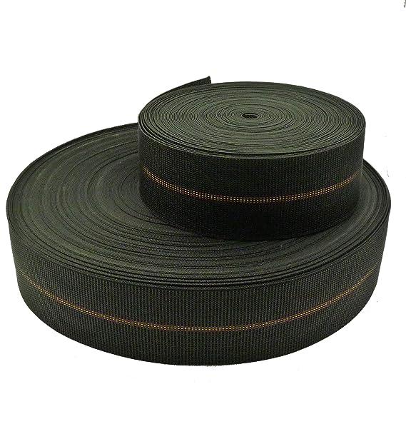 Cinchas de tapicería duras de 80 mm, calidad super extra ...