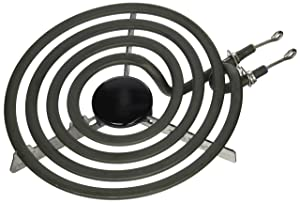 """Whirlpool 6"""" Range Cooktop Stove Replacement Surface Burner Heating Element 660532"""