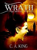 Wrath (Surviving The Sins Book 5)