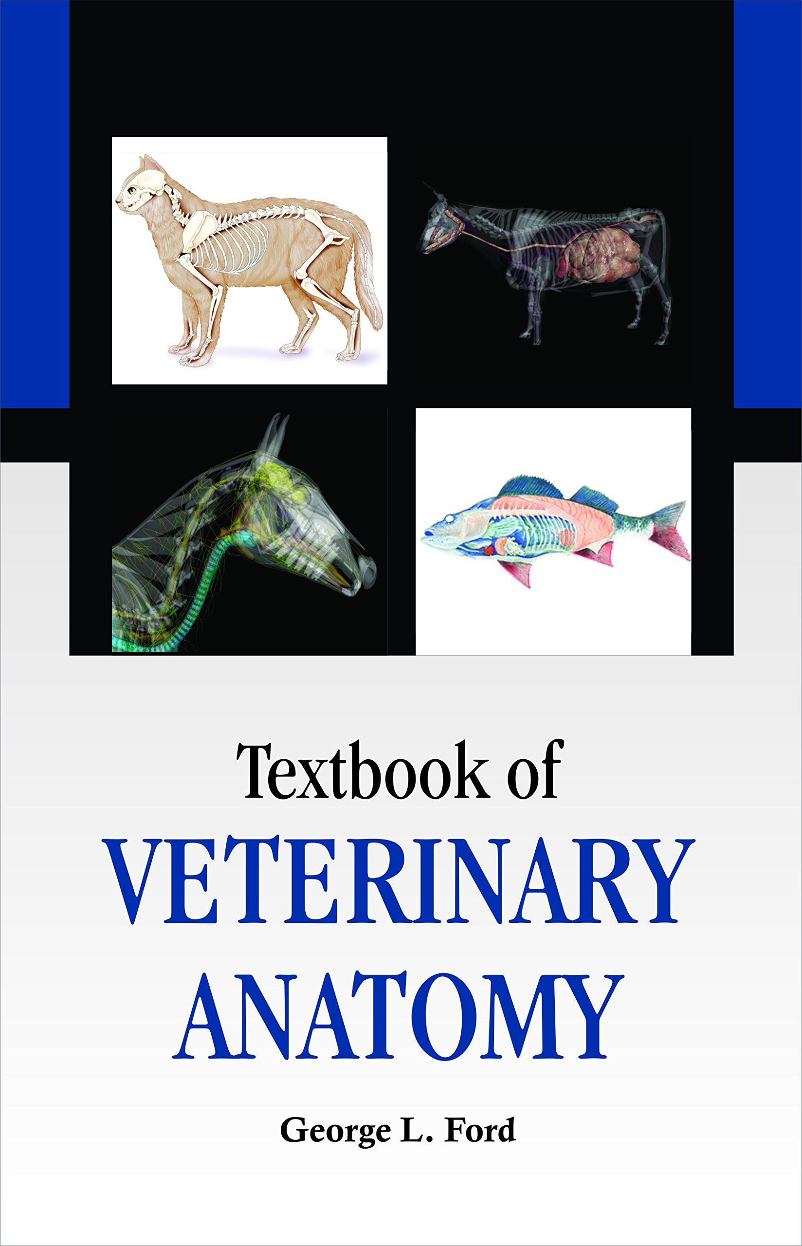 Textbook of Veterinary Anatomy: Amazon.co.uk: George L. Ford ...