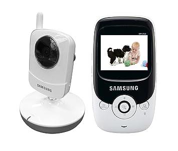 samsung sew 3022 wireless video baby monitor amazon co uk baby rh amazon co uk
