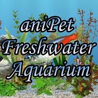 aniPet Freshwater Aquarium