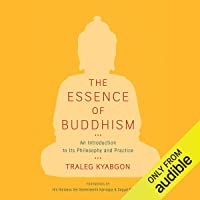 Essence of Buddhism: An Introduction to Its Philosophy and Practice