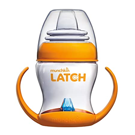 Review Munchkin LATCH Transition Cup,