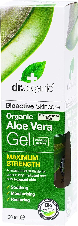 DR ORGANIC Aloe Vera Gel