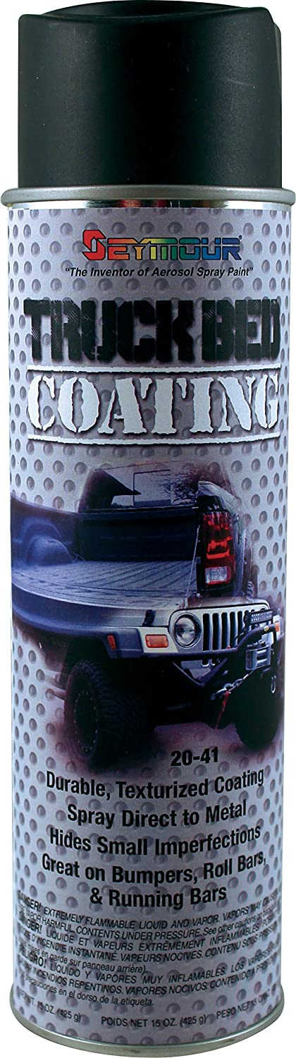 Seymour Truck Bed Coating