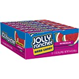 JOLLY RANCHER Hard Candy, Watermelon, 1.2 Ounce Pack (Pack of 12)