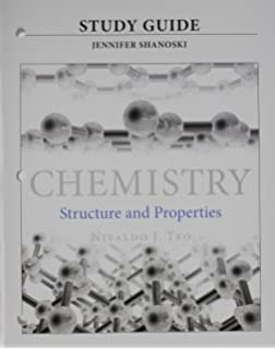 Solutions manual for for chemistry structure and properties study guide for chemistry structure and properties fandeluxe Images