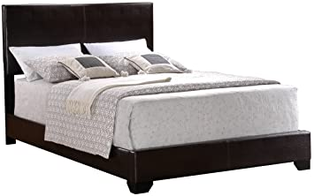 Exceptional Amazon.com   Crown Mark Erin Headboard, Full   Full Bed Frame With Headboard