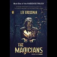 The Magicians: A Novel (English Edition)