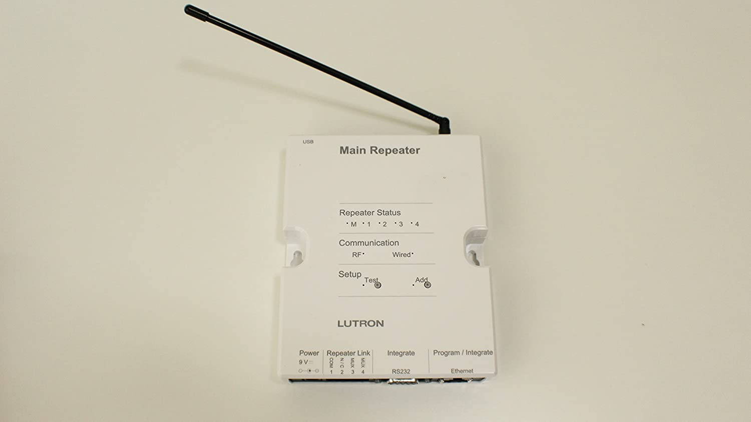 Lutron Rr Main Rep Wh Standard Switches Electronics Shade Wiring Diagrams