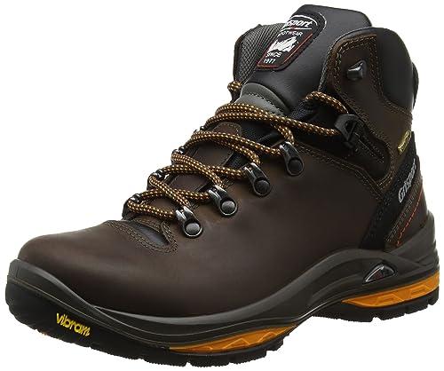8eff5926694ea Grisport Unisex Adult Saracen High Rise Hiking Boots