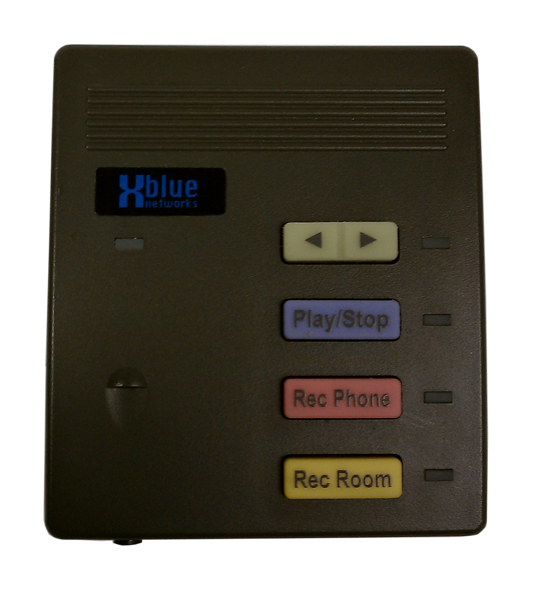 XBLUE X7 USB Call Recorder, Cocoa (2499-01) by Xblue