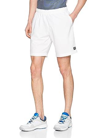 moderate Kosten 60% Rabatt Offizielle Website WILSON Herren M Team 8 Shorts