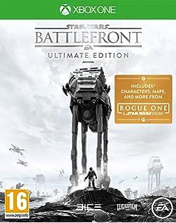 Star Wars Battlefront - Ultimate Edition [Importación Italiana ...