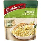 CONTINENTAL Pasta & Sauce (Side Dish) | Alfredo, 85g