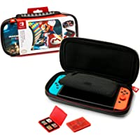 Game Traveler - Deluxe Travel Case Mario Kart 8 Switch
