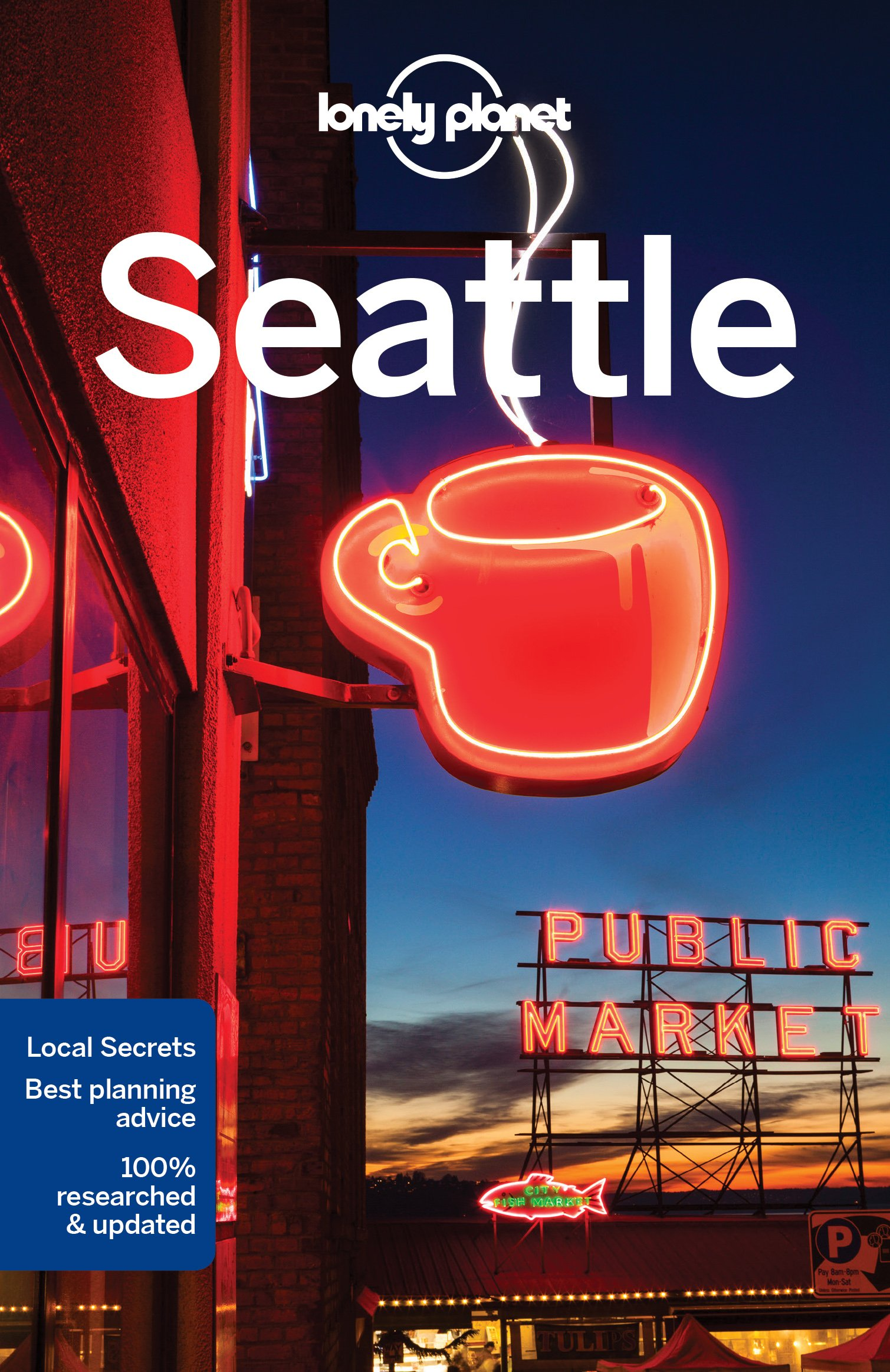 Download Lonely Planet Seattle (Travel Guide) ebook