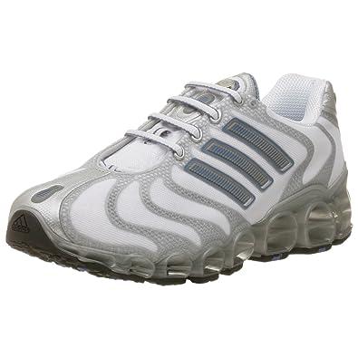 sezione speciale nessuna tassa di vendita super economico Buy Adidas Men's a3 Gigaride Running Shoe, White/Blue/Silver, 12.5 ...