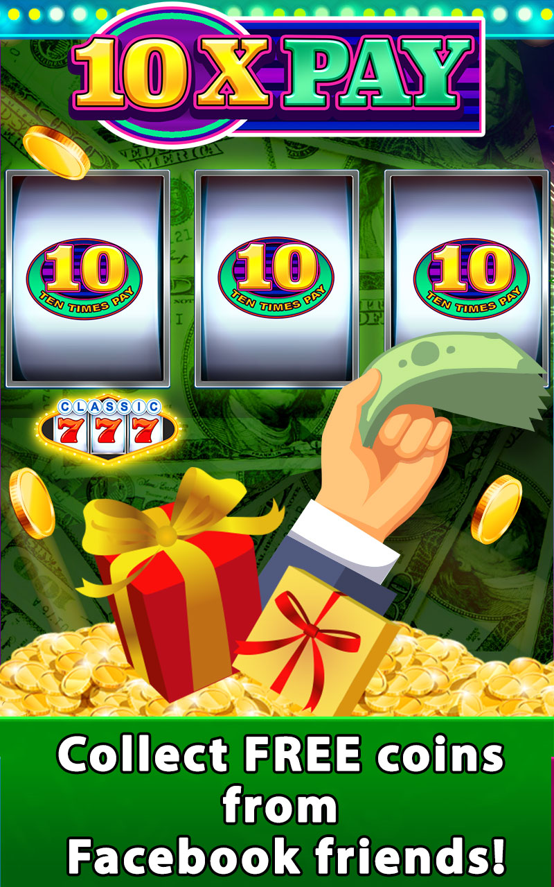Free Play Slots Machines For Fun