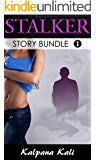 Pregnant for My Stalker: Story Bundle 1 (Pregnant for My Stalker Collections)