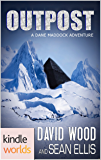 Dane Maddock: Outpost (Kindle Worlds Novella)