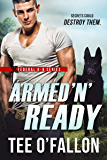 Armed 'N' Ready (Federal K-9 Book 2)