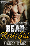Bear Meets Girl (Grizzly Cove Book 13)