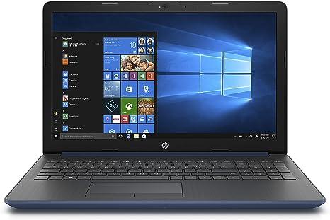 HP 15-db0024ns - Ordenador portátil 15.6