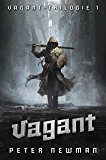 Vagant-Trilogie 1: Vagant (German Edition)