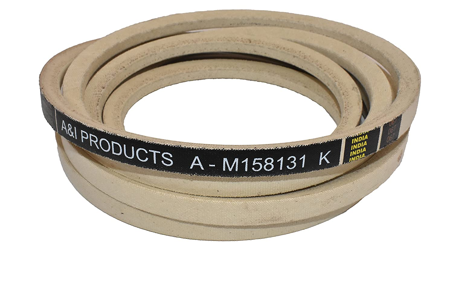 D/&D PowerDrive A-A114K made with Kevlar V Belt