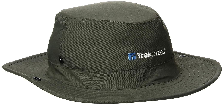 c065e87d450 Trekmates Explorer Mid Brim Walking Hat  Amazon.co.uk  Sports   Outdoors