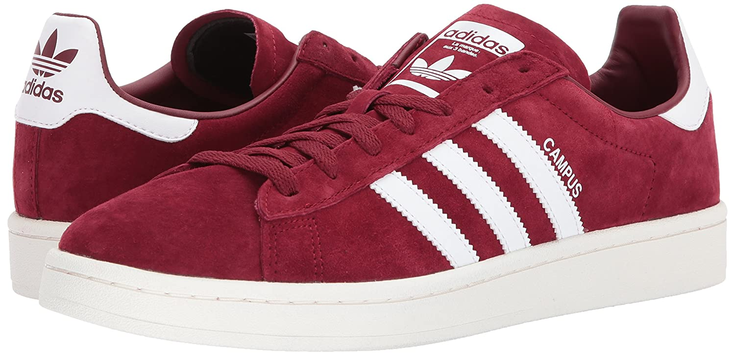 Adidas-Campus-Men-039-s-Casual-Fashion-Sneakers-Retro-Athletic-Shoes thumbnail 32