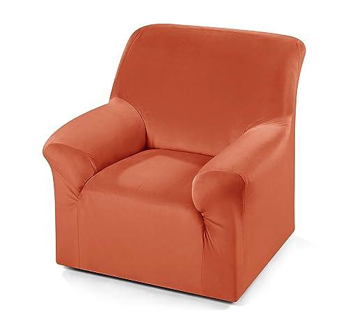 BEAUTEX Funda de sofá Maya para sofá esquinero, sillón, 1 o ...