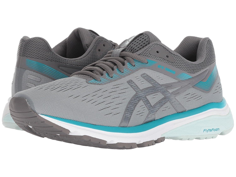 【最安値】 [アシックス] レディースランニングシューズスニーカー靴 GT-1000 Grey/Carbon GT-1000 7 [並行輸入品] B07FRZYTGG Stone Grey Grey/Carbon/Carbon 24.0 cm D 24.0 cm D|Stone Grey/Carbon, 生活BOX:a7bd7c0a --- a0267596.xsph.ru
