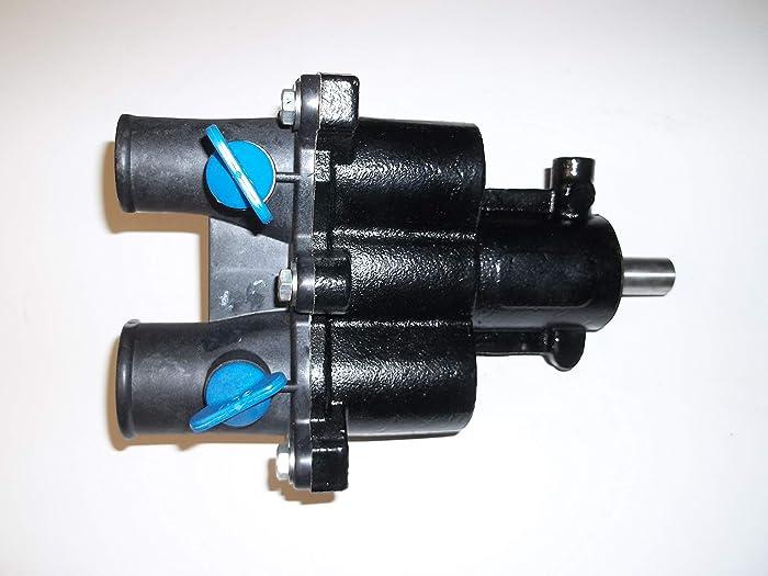Top 10 2009 Ford Flex Cooling Fan Motor