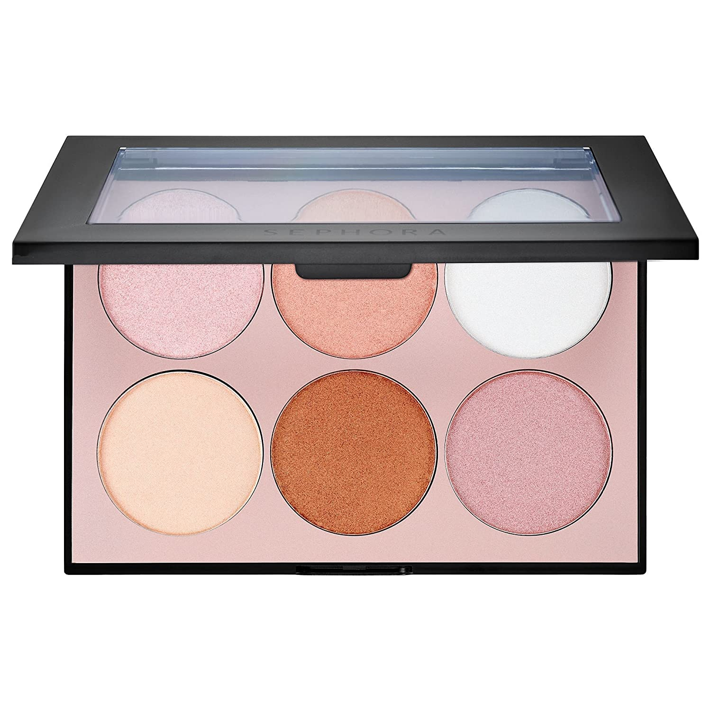 Sephora Collection illuminate Palette...