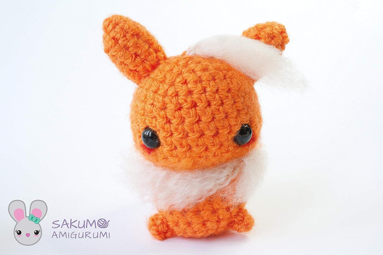 Pokemon: Groudon pattern by i crochet things | Crochet pokemon ... | 1000x1500